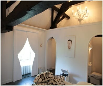 Bijzondere Overnachting Hotelschool Maastricht Chateau Kasteel Bethlehem8