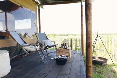 Bijzondere Overnachting Origineel Overnachten Duynpark het Zwanenwater Callantsoog slapen aan de kust2