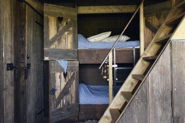 Bijzondere Overnachting Origineel Overnachten Duynpark het Zwanenwater Callantsoog slapen aan de kust5