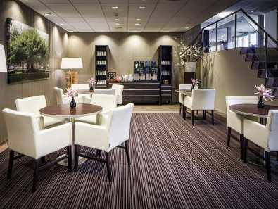 Bijzondere Overnachting Origineel Overnachten Fletcher Hotel Boschoord Oisterwijk Brabant4