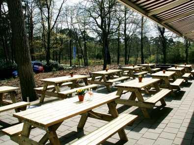 Bijzondere Overnachting Origineel Overnachten Fletcher Hotel Boschoord Oisterwijk Brabant9