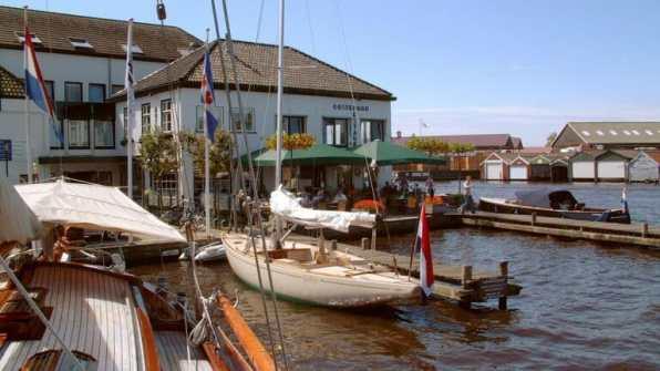 Bijzondere Overnachting Origineel Overnachten Hotel Oostergoo Grou Friesland2