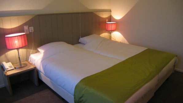 Bijzondere Overnachting Origineel Overnachten Hotel Oostergoo Grou Friesland4