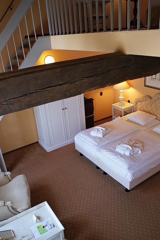 Bijzondere Overnachting Origineel Overnachten Slapen in Fletcher Hotel Kasteel Erenstein11