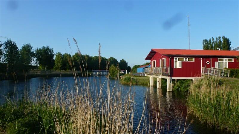 Bijzondere Overnachting Origineel Overnachten Waterlodges Haje de Aalsholver4