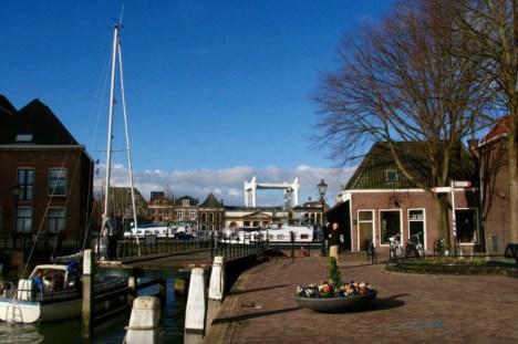 Bijzondere Overnachting Origineel Overnachten Zakkendragershuisje in Dordrecht3