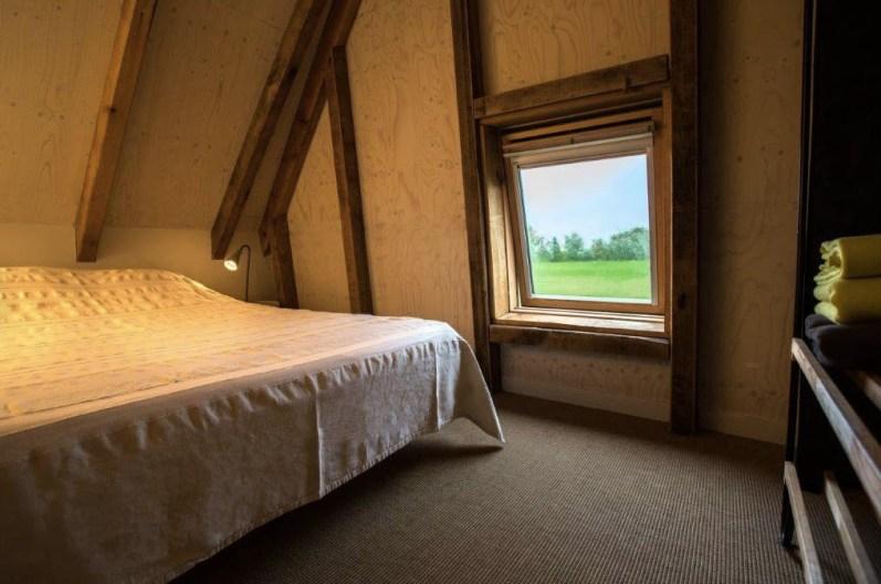 Bijzondere Overnachting Slapen in vakantiehuisje Drenthe Wilmsboo9