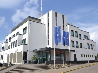 Bijzondere Overnachting Origineel Overnachten Designhotel Fletcher Elzenduin aan de Zuid-Hollandse kust1