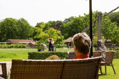 Bijzondere Overnachting Origineel Overnachten Slapen in een luxe boerenlodge Erve Bruggert Haaksbergen17