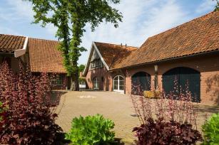 Bijzondere Overnachting Origineel Overnachten Slapen in een luxe boerenlodge Erve Bruggert Haaksbergen3