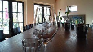 Berg en Dal droste-wijn-effect