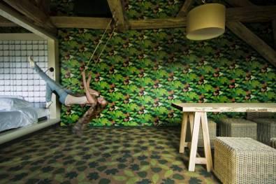 Bijzondere Overnachting Hotelschool Maastricht Chateau Kasteel Bethlehem14