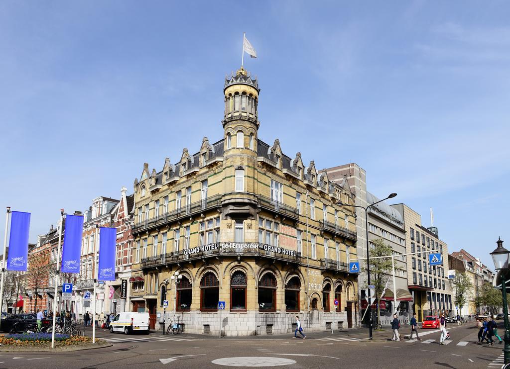 Goedkoop hotel in het centrum van Maastricht