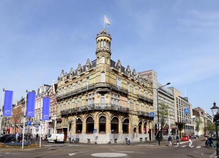 Bijzondere Overnachting Origineel Overnachten Goedkoop hotel in het centrum van Maastricht1
