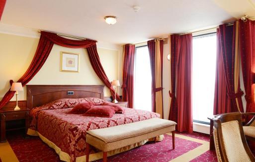 Bijzondere Overnachting Origineel Overnachten Goedkoop hotel in het centrum van Maastricht12