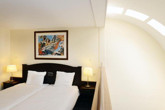 Bijzondere Overnachting Origineel Overnachten Goedkoop hotel in het centrum van Maastricht19