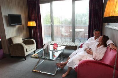 Bijzondere Overnachting Origineel Overnachten Goedkoop hotel in het groene hart bij de Vinkeveense Plassen8