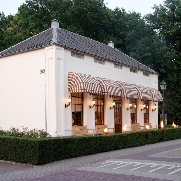 Knus overnachten in Hotel van Balveren in de Betuwe