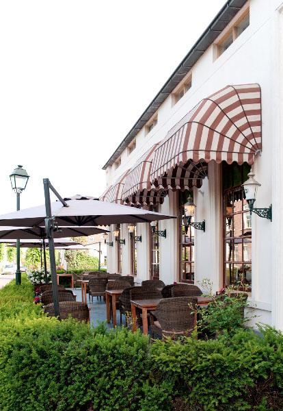 Bijzondere Overnachting Origineel Overnachten Knus overnachten in Hotel van Balveren in de Betuwe7