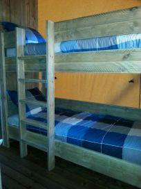 Bijzondere Overnachting Origineel Overnachten Natuurlijk overnachten in een safaritent op Erve Elsman5