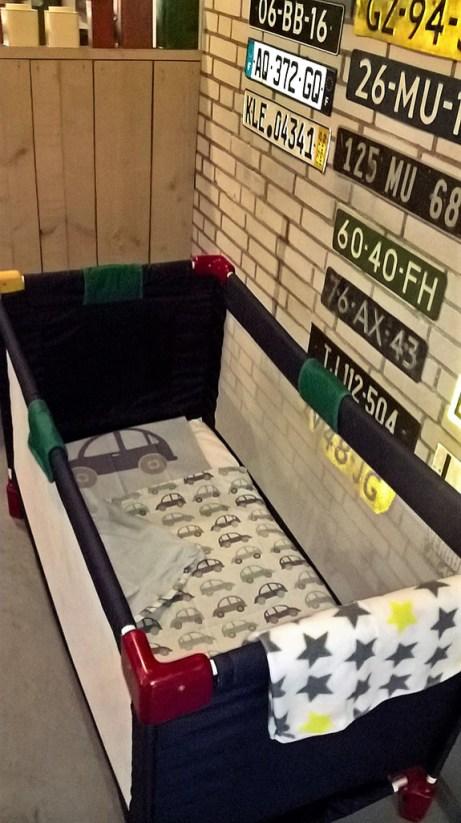 Bijzondere Overnachting Origineel Overnachten Slapen in Bed and Breakfast Garage Inn in het Brabantse Hank11