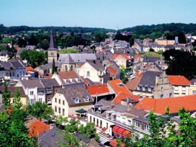 Bijzondere Overnachting Origineel Overnachten Slapen in Fletcher Hotel de Burghoeven in Valkenburg Limburg10