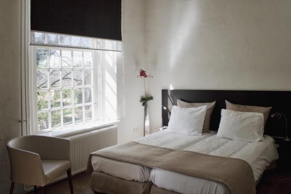Bijzondere Overnachting Origineel Overnachten Slapen in Hotel Klooster Elsendael te Boxmeer14