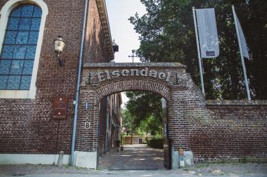 Bijzondere Overnachting Origineel Overnachten Slapen in Hotel Klooster Elsendael te Boxmeer8