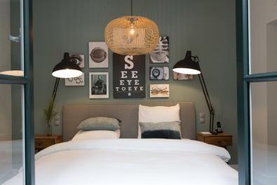 Bijzondere Overnachting Origineel Overnachten Slapen in Scandinavisch designhotel Eye Hotel Utrecht12