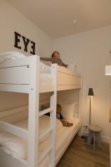 Bijzondere Overnachting Origineel Overnachten Slapen in Scandinavisch designhotel Eye Hotel Utrecht16