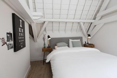 Bijzondere Overnachting Origineel Overnachten Slapen in Scandinavisch designhotel Eye Hotel Utrecht17