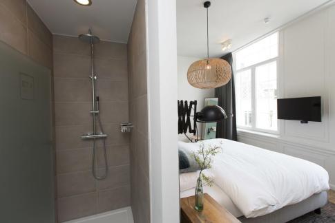 Bijzondere Overnachting Origineel Overnachten Slapen in Scandinavisch designhotel Eye Hotel Utrecht18