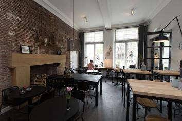 Bijzondere Overnachting Origineel Overnachten Slapen in Scandinavisch designhotel Eye Hotel Utrecht4
