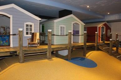 Bijzondere Overnachting Origineel Overnachten Slapen in een familiehotel aan de Zeeuwse Kust in Renesse7