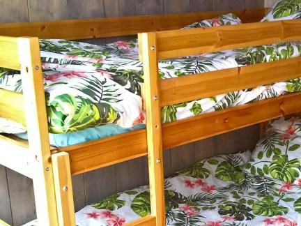 Bijzondere Overnachting Origineel Overnachten Slapen in een kas - De KasInn in het Brabantse Hank7