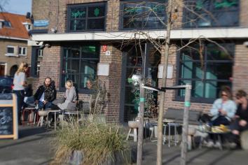 Bijzondere Overnachting Origineel Overnachten Slapen in een voormalig badhuis Hotel Badhu Utrecht8