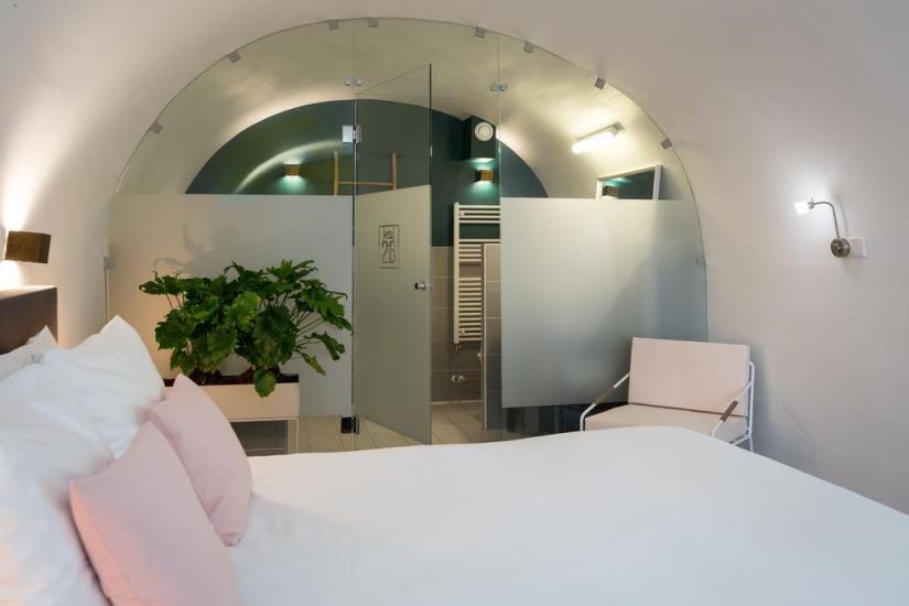 Bijzondere Overnachting Origineel Overnachten Slapen in werfkelders aan de Utrechtse grachten13