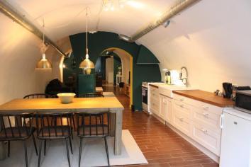 Bijzondere Overnachting Origineel Overnachten Slapen in werfkelders aan de Utrechtse grachten14