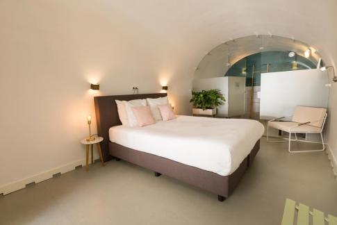 Bijzondere Overnachting Origineel Overnachten Slapen in werfkelders aan de Utrechtse grachten2