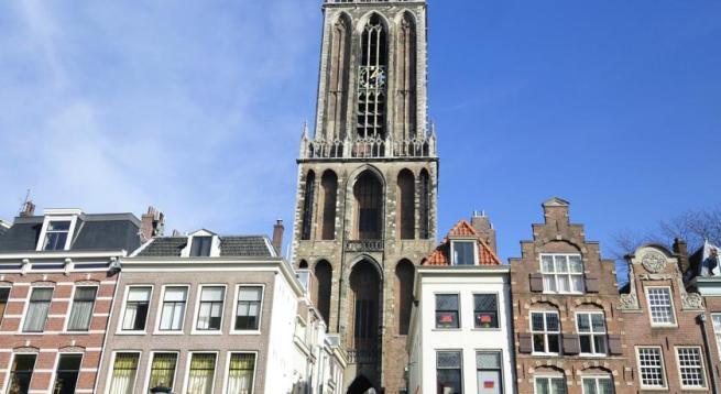 Bijzondere Overnachting Origineel Overnachting Mother Goose designhotel in Utrecht met uitzicht op de Dom15