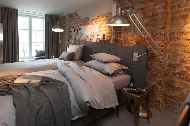 Bijzondere Overnachting Origineel Overnachting Mother Goose designhotel in Utrecht met uitzicht op de Dom2