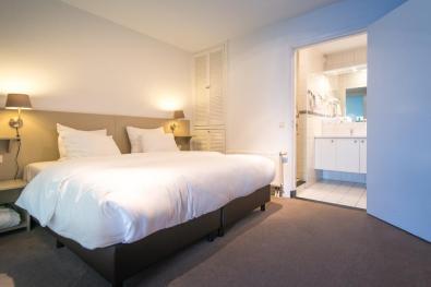 Bijzondere Overnachting Origineel Overnachten Luxe penthouse direct aan het strand van Bloemendaal aan Zee7