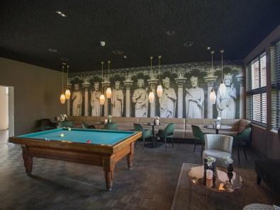 Bijzondere Overnachting Origineel Overnachten Slapen in Fletcher Kloosterhotel Willibrordhaeghe in Deurne13