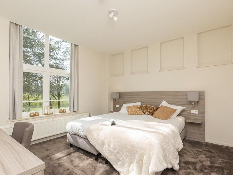 Bijzondere Overnachting Origineel Overnachten Slapen in Fletcher Kloosterhotel Willibrordhaeghe in Deurne9
