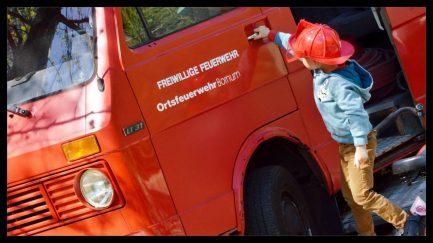 Bijzondere Overnachting Origineel Overnachten Slapen in een brandweerwagen Vreemde Vogel Vlaardingen5