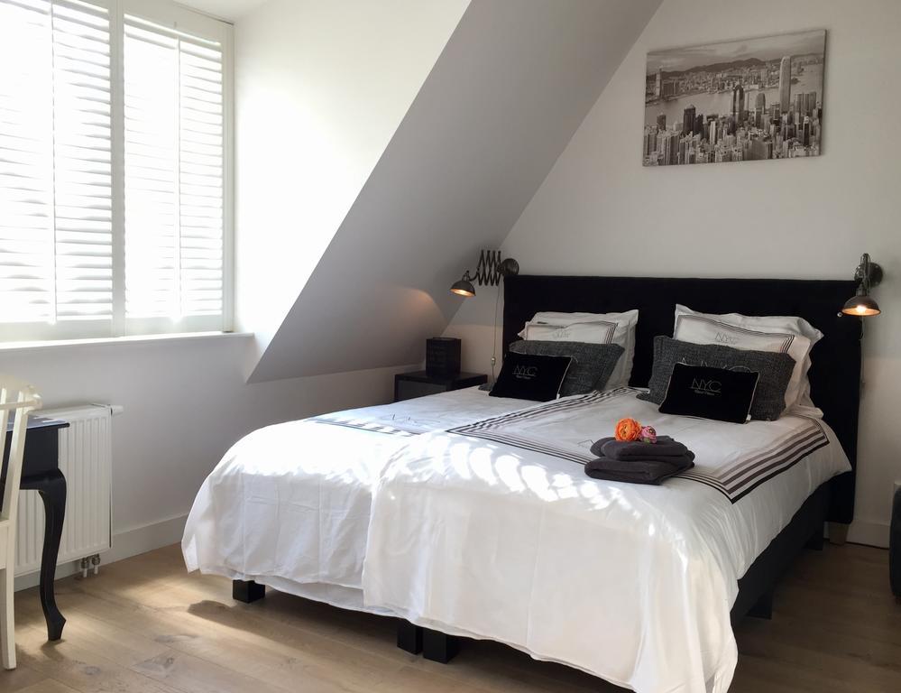 Slapen vlakbij de kust – Hotel Het Oude Raadhuis Castricum