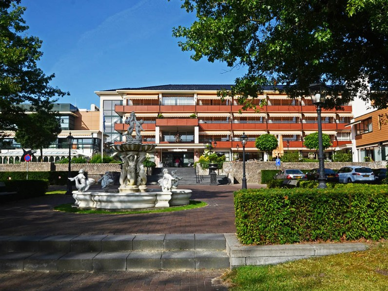 Bijzondere Overnachting Origineel Overnachten Wellness in Drenthe - Fletcher Hotel De Hunzebergen1