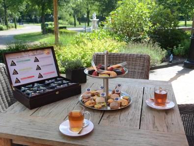 Bijzondere Overnachting Origineel Overnachten Wellness in Drenthe - Fletcher Hotel De Hunzebergen7