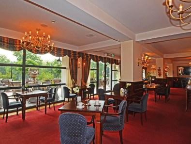 Bijzondere Overnachting Origineel Overnachten Wellness in Drenthe - Fletcher Hotel De Hunzebergen9