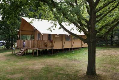 Bijzondere Overnachting Origineel Overnachting Vakantiepark De Beekse Bergen Hilvarenbeek9
